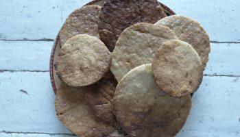 Хрустящее и нежное печенье из Франции «Сабле Бретон» — полюбила с первого приготовления