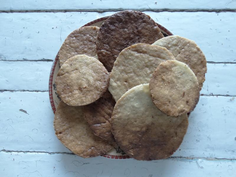 Хрустящее и нежное печенье из Франции «Сабле Бретон» - полюбила его с первого приготовления