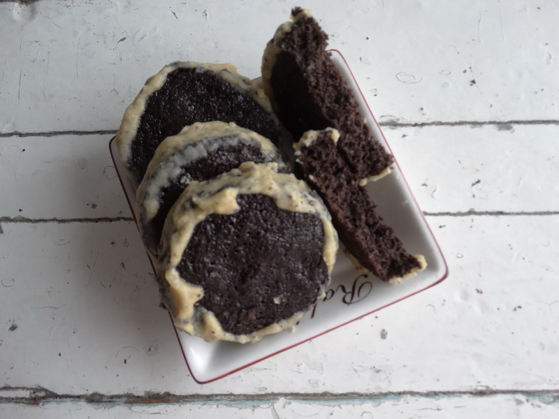 Настоящее шоколадное печенье и непременно мягкое