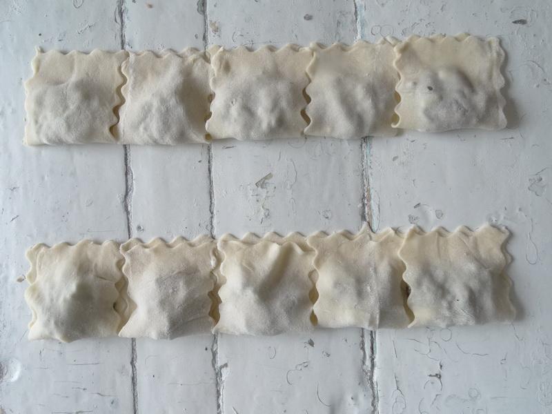 Пирог, где даже коржи имеют начинку