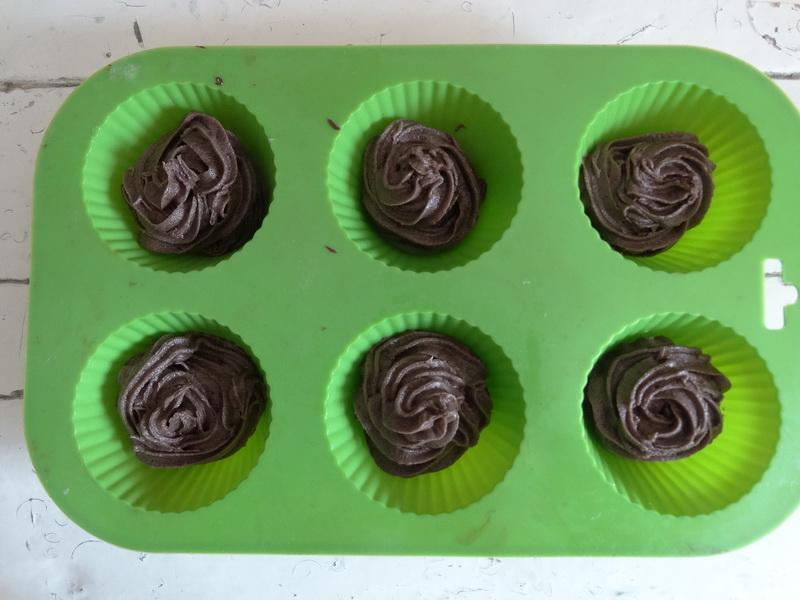 Шоколад в шоколаде шоколадом полито! Или рецепт, как мои говорят: «Идеальное шоколадное печенье»