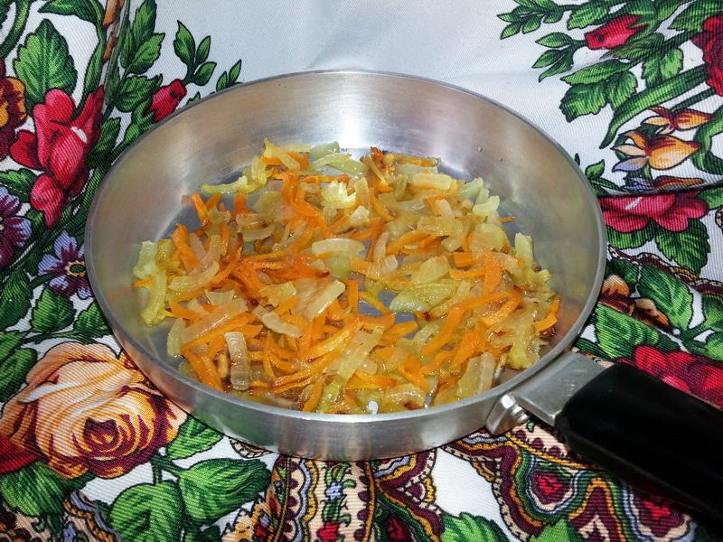 Куриные желудочки «По-селянски» - влюбилась в это блюдо сразу. Вкус изысканный, а цена копеечная