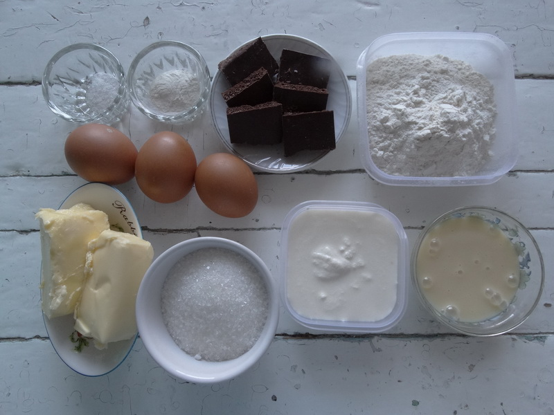 Махровое печенье - готовлю в два счёта, а вкус, как из кондитерской