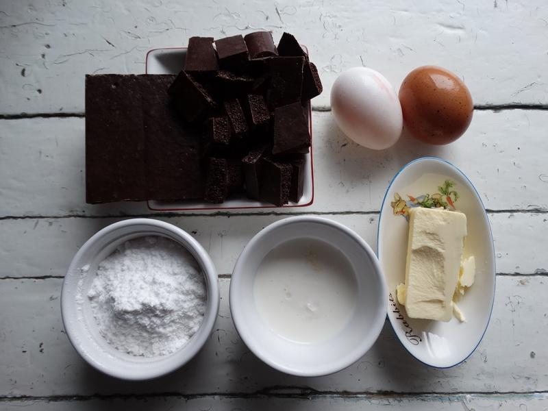 Мервейе – сказочно вкусное пирожное из абсолютно простых и знакомых продуктов
