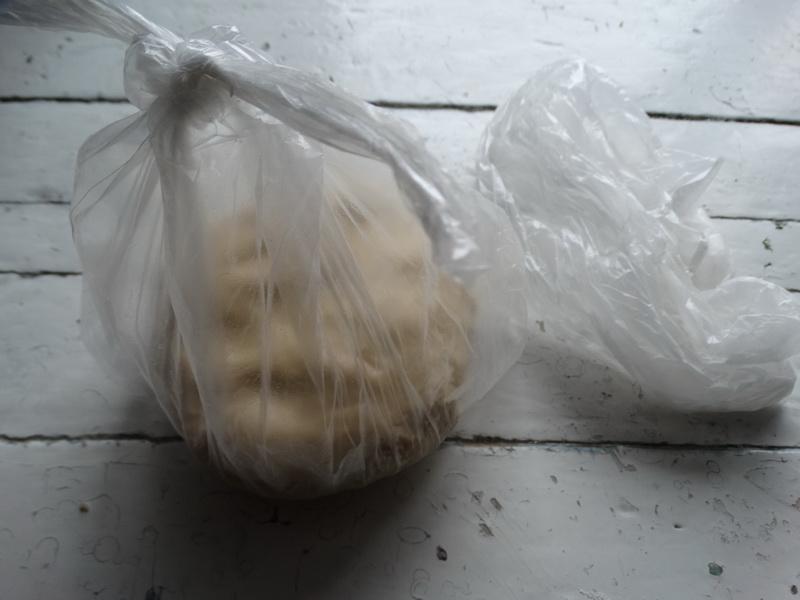 Вкусный хлеб в нашей семье - это домашний хлеб. Мой «Чесночный батон» удобный рецепт хлеба для гренок + особая намазка