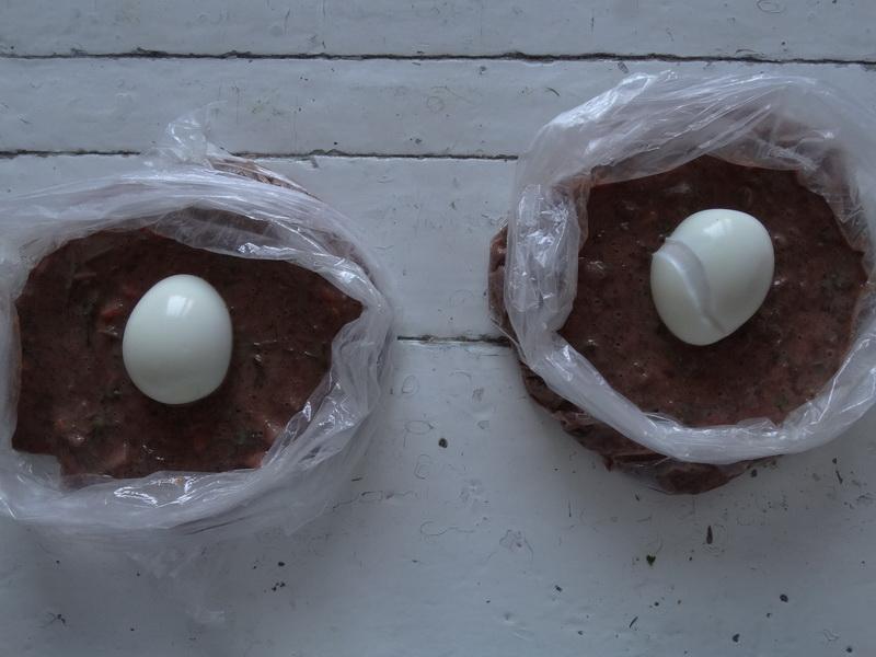 Готовлю печень в пакете. Быстро, никаких заморочек и главное очень вкусно