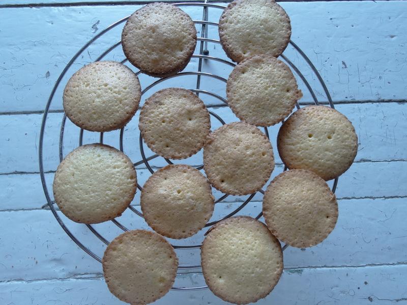 Золотой бисквит «Твинки» - роскошное нежнейшее пирожное с начинкой
