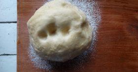 Рецепт теста «водолаз». Расскажу, как сделать идеальное дрожжевое тесто без прогревания (в холоде)