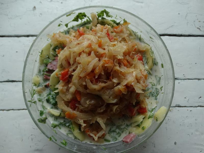 Новый вкус для картофельного блюда. Моим так понравилось, что теперь раз в неделю я обязательно готовлю!