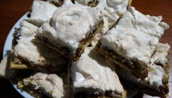 Уже несколько раз готовила «Афганское печенье». Полюбила его прямо с первого кусочка