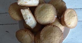 Золотой бисквит «Твинки» — роскошное нежнейшее пирожное с начинкой