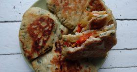 Картофельные лепёшки «Застёжки» — здоровские, мягкие и сочные