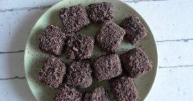 Махровое печенье — готовлю в два счёта, а вкус, как из кондитерской