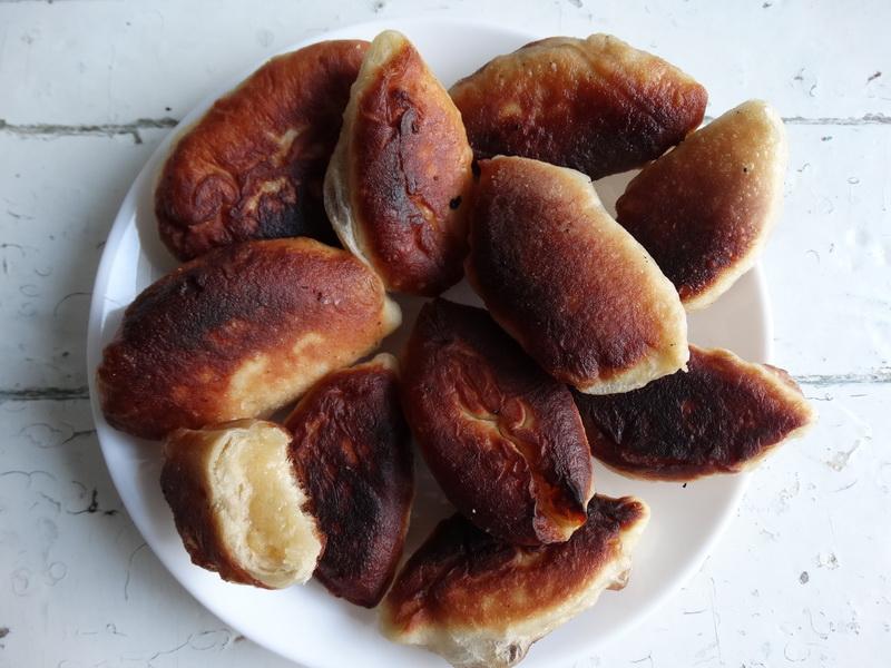 Рецепт «Французское тесто» - готовлю его, всегда, когда мне надо приготовить пышную выпечку