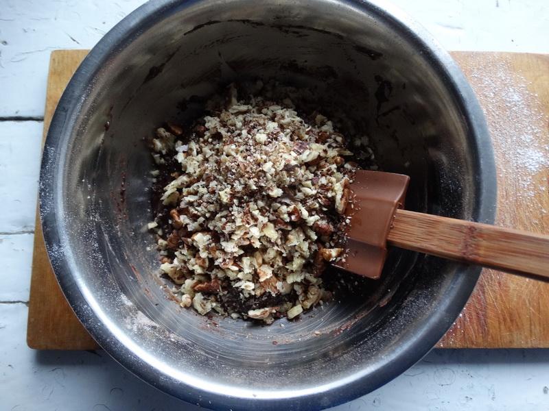 Шоколадное печенье за 10 минут. Благородное, как трюфель: вкус насыщенный с послевкусием шоколада