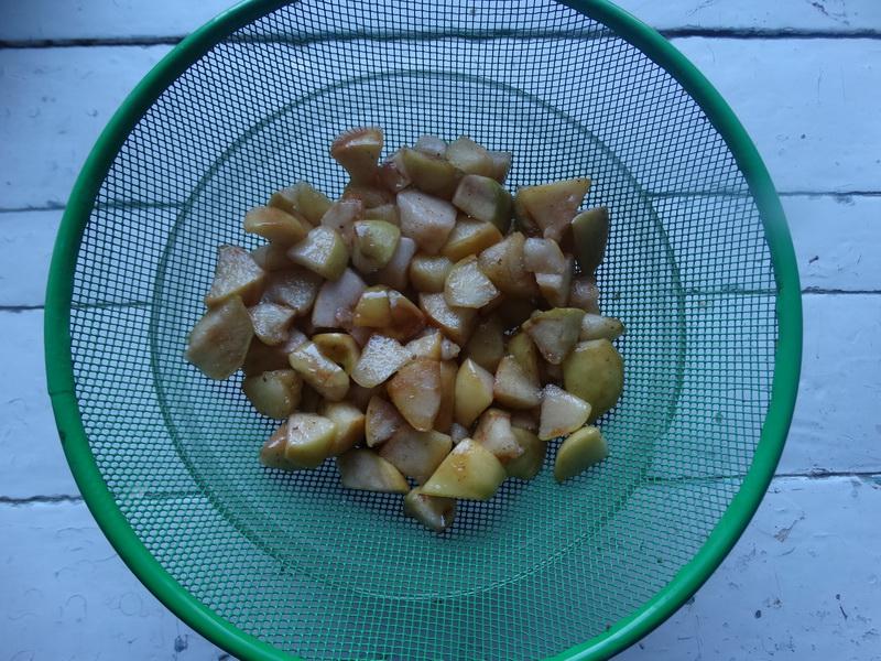 Пирожки из манки с яблоками. Вкусные очень, а тесто нежнейшее. Рецепт просто находка, готовлю на одном дыхании