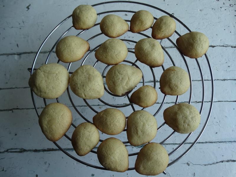 Печенье «Ёжики» - готовлю на детские праздники: разлетаются на ура, а родители думают покупное