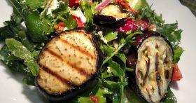 Интересный рецепт овощного салата. Салат антидепрессант из «Зелёного меню»