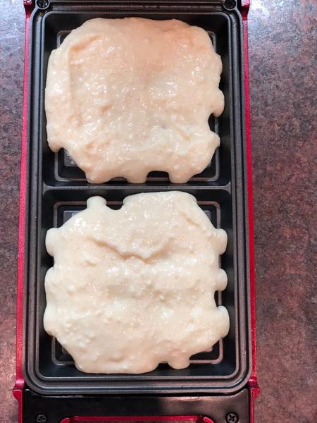 Мягкие творожные вафли (моя замена сырникам на завтрак). Рецепт для электровафельницы