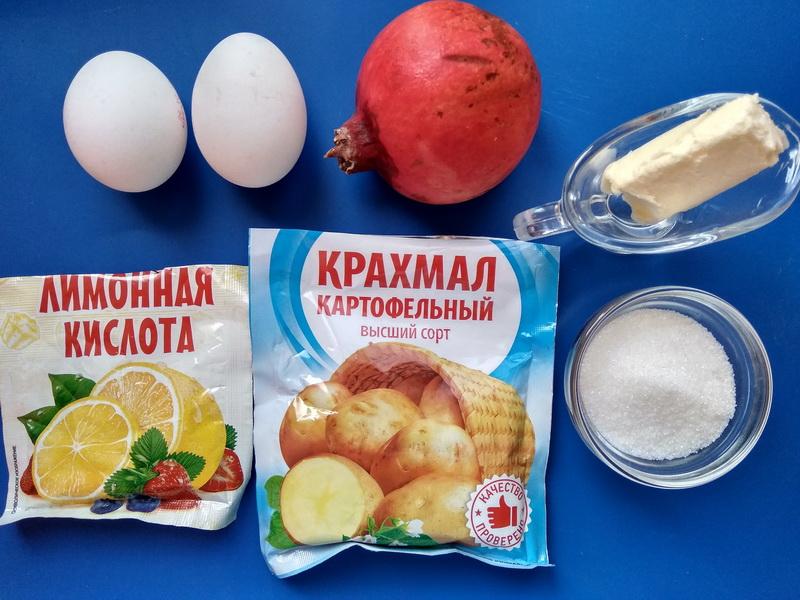 Готовлю «Гранатовый курд» к сырникам или блинчикам. Внуки обожают. По вкусу напоминает нежнейший детский творожок
