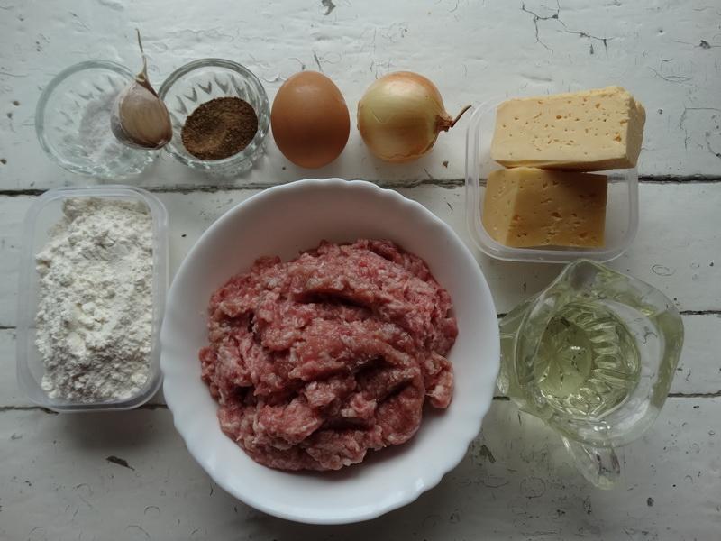 Котлеты в сыре. Мой рецепт, как я делаю сырную «обёртку». Очень нарядно и вкусно!