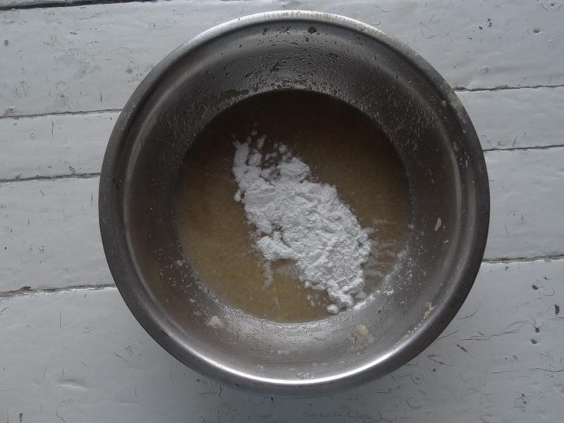 Кростата – изумительный итальянский пирог (сладкий с грушевой начинкой)