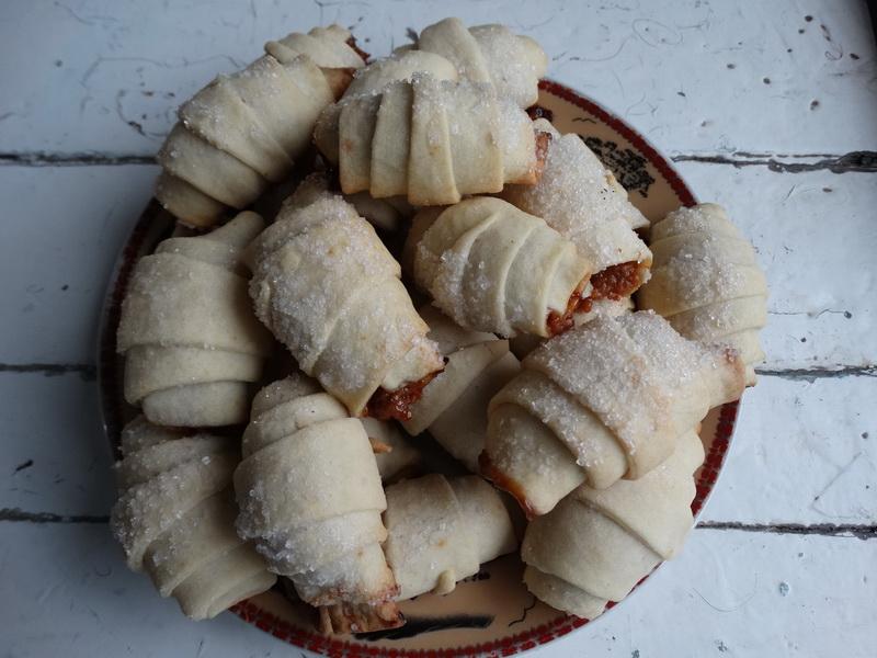Безумно вкусное печенье «Мерзавчики»