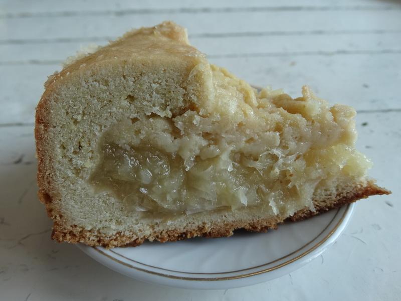 На все сто лимонный пирог. Потрясающе вкусная начинка и абсолютно идеальное тесто