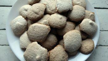 Печенье безе без яиц. Рецепт настоящее чудо надо лишь рассол и сахар