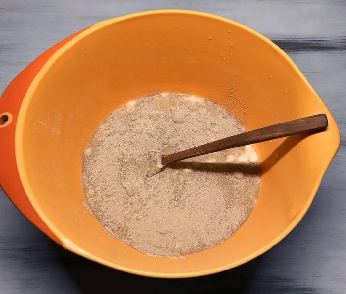 Проверенный рецепт отличных сырных лепёшек. Главное – тесто: простое и пышное