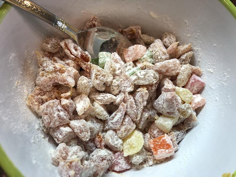 Знаменитые итальянские сухарики «Кантучини» - потрясающе вкусное и уникальное печенье