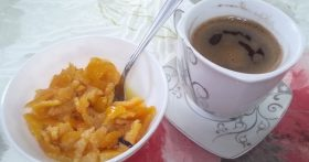 Мой особенно любимый Новогодний рецепт «Варенье из кожуры мандаринов» + «Джем из мандаринов»