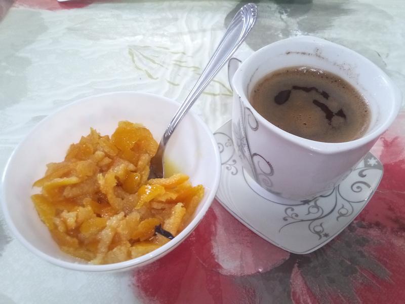 Мой особый рецепт джема из мандаринов + варенье из кожуры мандаринов