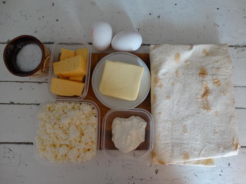 Люблю детям готовить мою «Ленивую ачму». Быстро, «кучеряво» и много творога