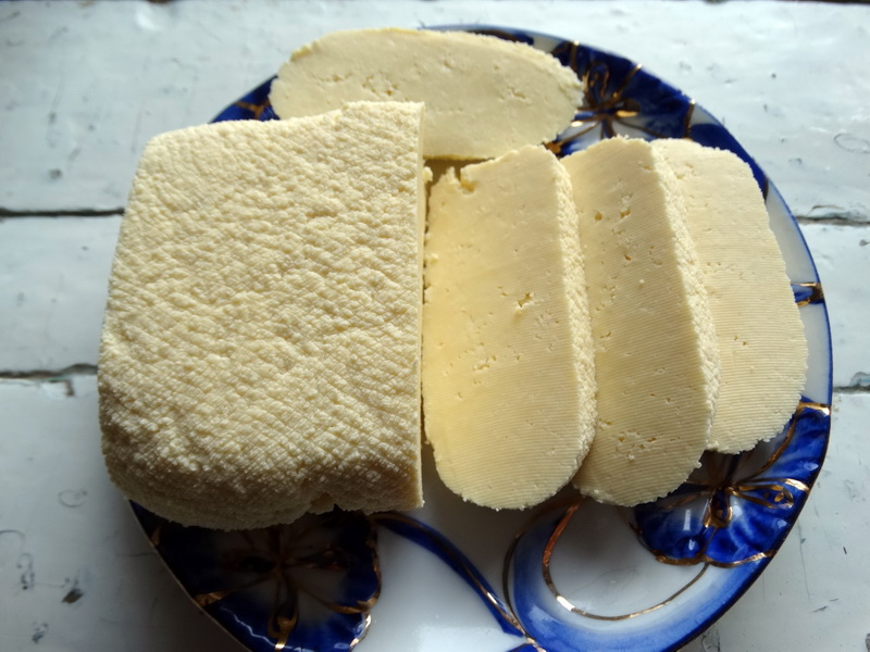 Как я делаю «поддельный» сливочный сыр (для салатов и бутербродов). По вкусу почти, как настоящий
