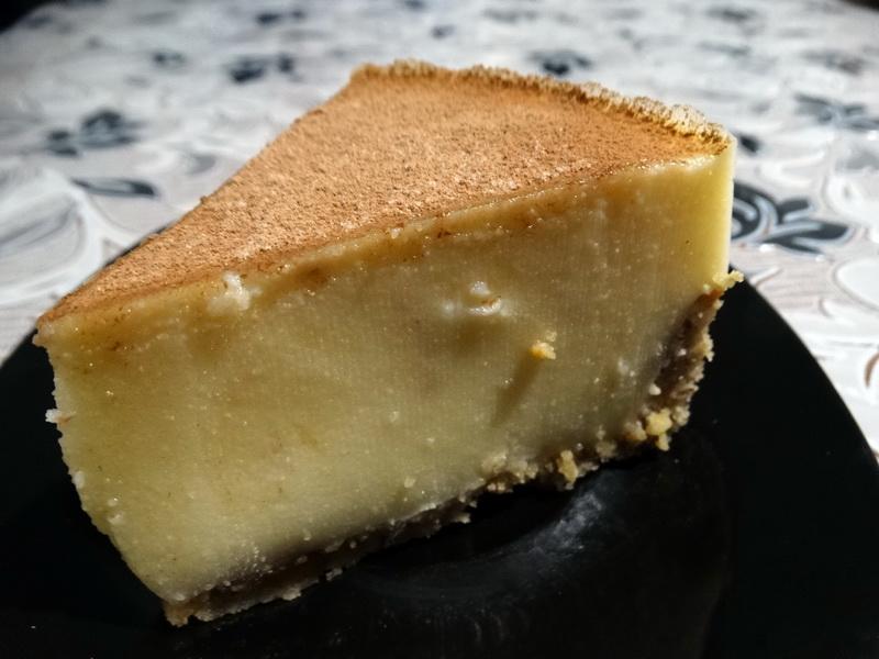 Рецепт «Молочного пирога». Прекрасная альтернатива чизкейку - ещё проще, ещё дешевле, а на вкус - лучше