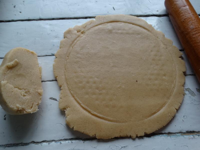 Песочный пирог Кудряшкин - люблю его всей душой. Он идеальный
