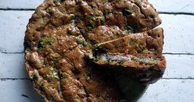 Еврейский пирог «Паштида» — муж говорит, готовь его хоть каждый день – не надоест