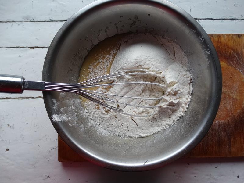 Бесподобный «Ягодный пирог». Прелесть в том, что можно использовать любые ягоды