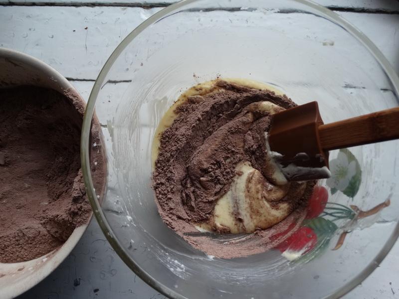 Моё хитовое печенье «Вулканчики». Получаются всегда такими вкусными, что можно незаметно самой все съесть