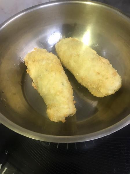 Классные рулетики из свиной корейки с отличной начинкой