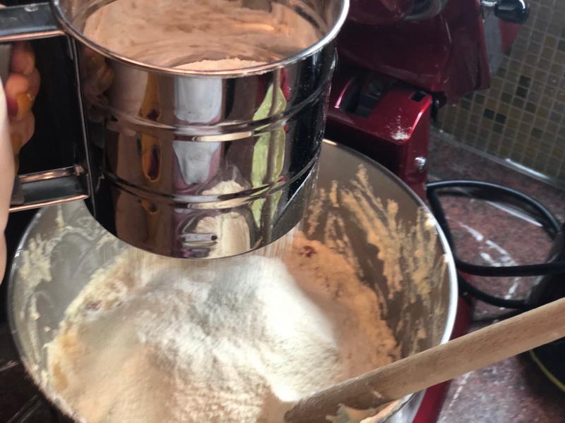 Немецкий творожный кекс «Штоллен». Пеку его в подарок, оригинально и долго хранится