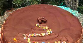 Моя особая любовь: торт «Прага» — не стареющая советская классика. Большой подробный пошаговый фото рецепт