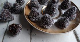 Бесподобные конфеты Кажузиньо – бразильский десерт из нашей сгущёнки