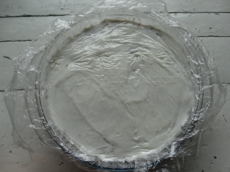 Как я делаю «поддельный» торт (быстро, без выпечки, из пряников и яблок). По вкусу, как настоящий