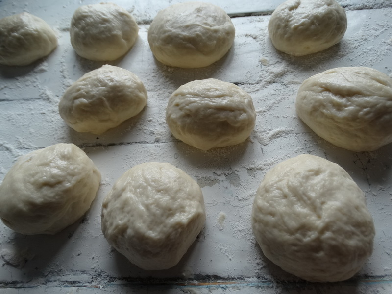 Рецепт еврейских «бубликов» для вкусного перекуса