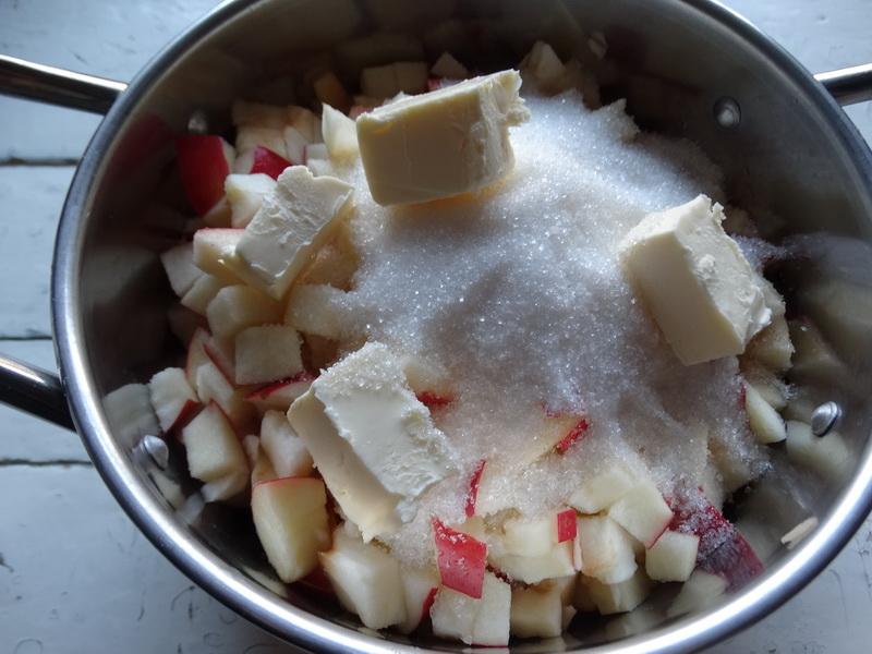 Чудесный «Яблочный пирог». Пеку его без яиц по-своему авторскому рецепту