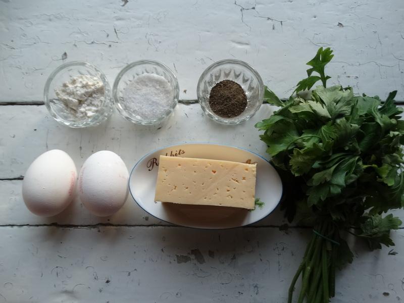 Осталось много белков и случайно нашла рецепт «Французской закуски из белков и сыра», теперь готовлю её на праздник