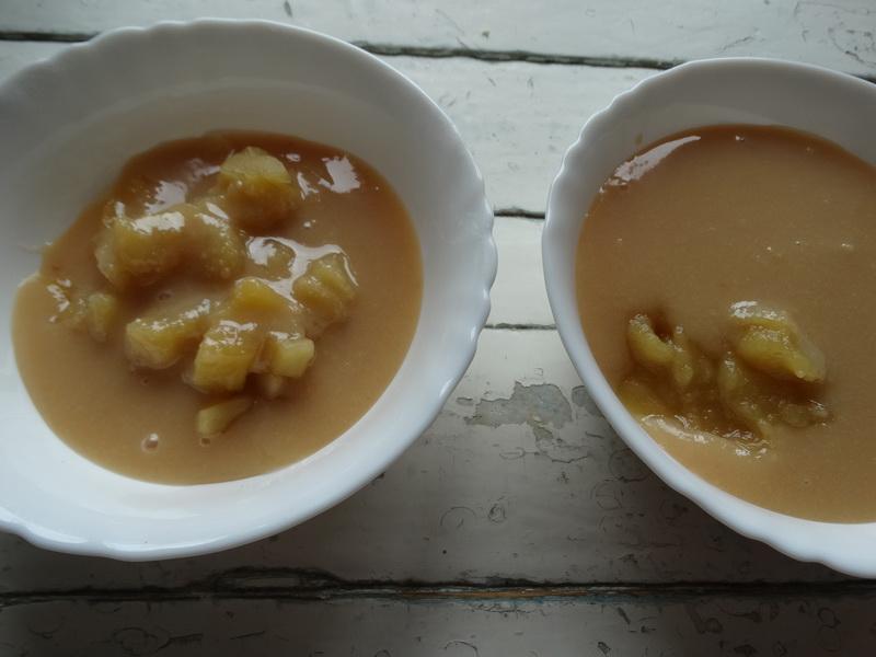 Яблочный десерт из яблок со сгущёнкой (всего 3 ингредиента, а вкус потрясающий)