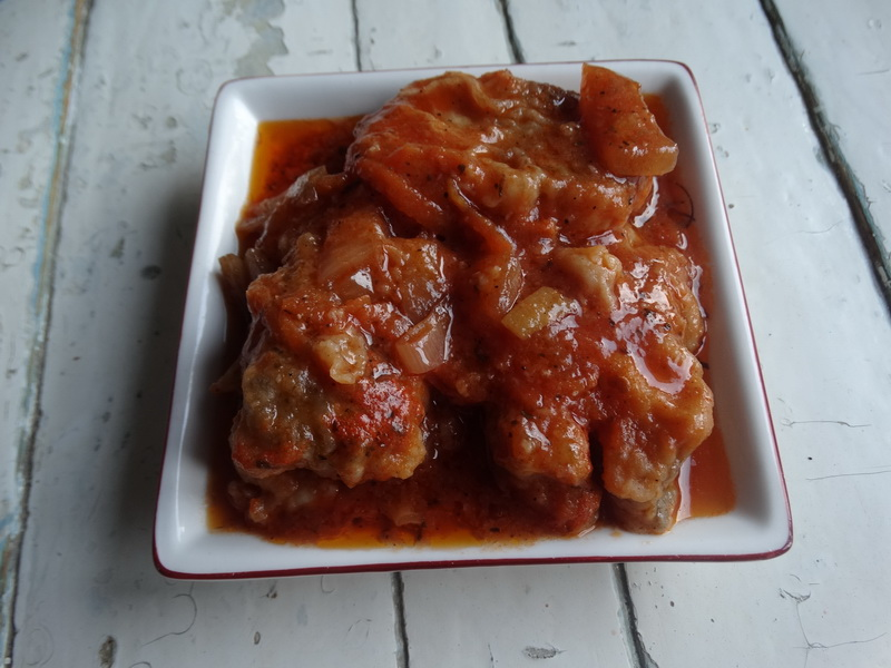 Люблю «сухую рыбу» готовить в соусе: так из простой, неинтересной рыбы у меня всегда изысканный деликатес
